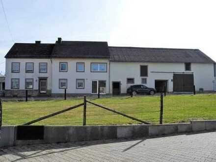 Bauernhof mit Nebengebäuden - Enorm viel Nutzungspotenzial!