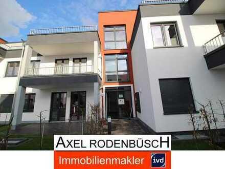 Brühl neuwertige, energieeffiziente TOP-Neubauwohnung in verkehrsgünstiger Lage!