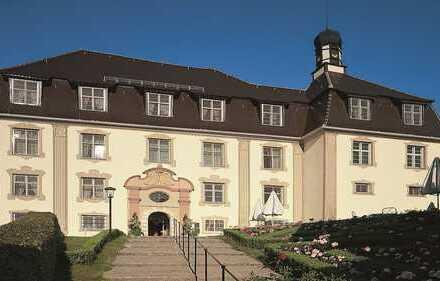 Ehemaliges Schlosshotel mit Expansionspotential sucht neuen Besitzer!