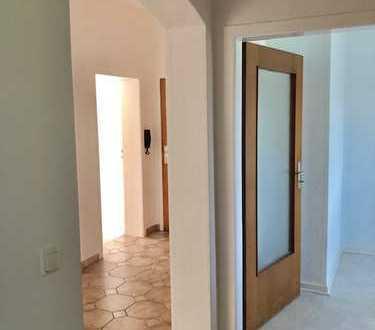 Top gepflegt und perfekt aufgeteilt! Moderne 3,5 Raum Wohnung mit Rundbögen in ruhiger Lage!