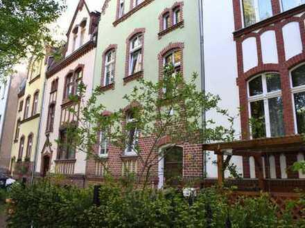 Mietfreie Stadtvilla im grünen Berlin Köpenick