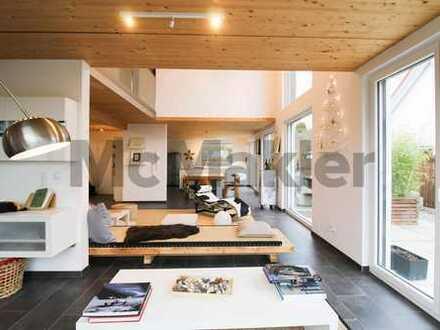 Exklusiv und modern am Bodensee: Neuwertiger Wohntraum mit luxuriöser Ausstattung