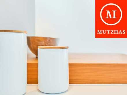MUTZHAS – Ein Festakt für Ästheten