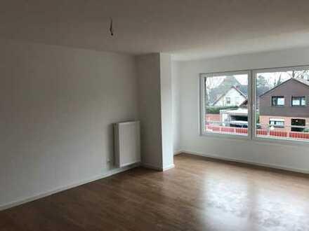 Erstbezug nach Sanierung mit Balkon: freundliche 4-Zimmer-Wohnung in Steinfurt