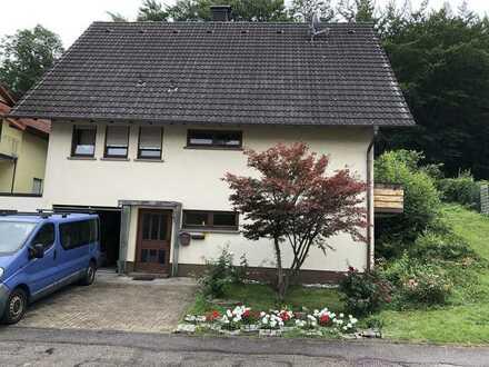 Mehrgenerationenhaus in ruhiger Natur ab 01.09.2021
