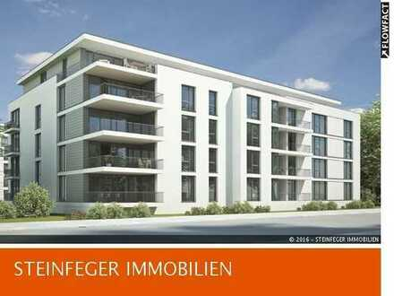 Neu-Anspach: Traumwohnung oder Wohntraum - Hier entsteht Ihre neue Eigentumswohnung!