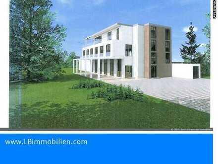 Wohnen und Arbeiten im aktraktiven Neubau - Erstbezug