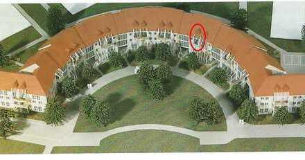 Katharinenhöhe - Wohnen auf zwei Etagen mit Blick über Amberg