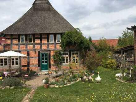 Wunderschönes Bauernhaus in Neubruchhausen