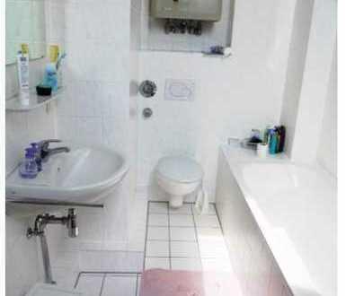 Attraktive 1-Zimmer-DG-Wohnung mit Balkon und EBK in Hannover