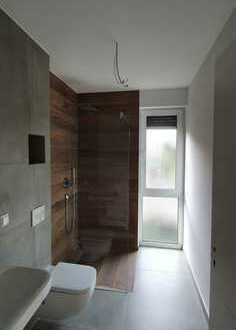Quartier Eiderweg25: 3 Zimmer im 1. OG in bester Ausstattung mit großem Balkon inkl. Stellplatz