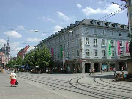 Büro - Praxisfläche, 110 m², in zentraler Innenstadtlage