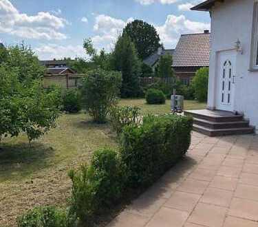 Großzügige EG-Wohnung in Greven zu verkaufen