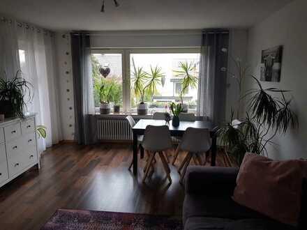 Schöne 3-Zimmer Wohnung mit großer Terrasse in bevorzugter Wohngegend in Göppingen