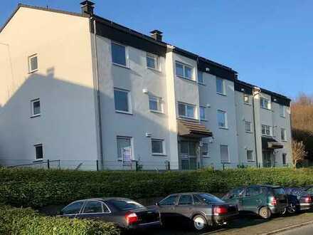 Mit WB-Schein! 3-ZKB-Wohnung in Fellinghausen mit Balkon