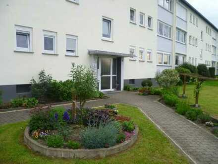 3-Zimmer-EG-Wohnung mit Balkon in Hemer