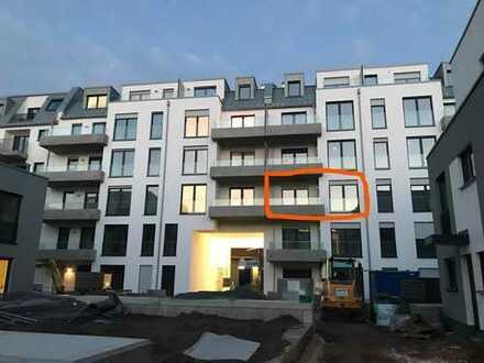Erstbezug: Moderne 3-Zimmer-Wohnung mit EBK und Balkon in Top-Lage von Unterbilk