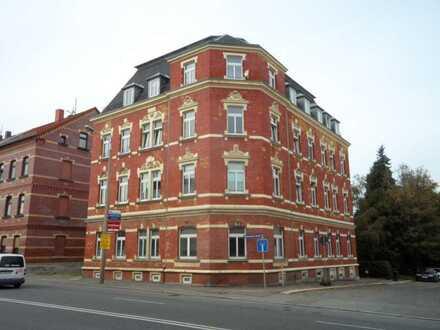 1-Raum-Wohnung - Nähe VW Bildungszentrum - Küche und Bad mit Fenster