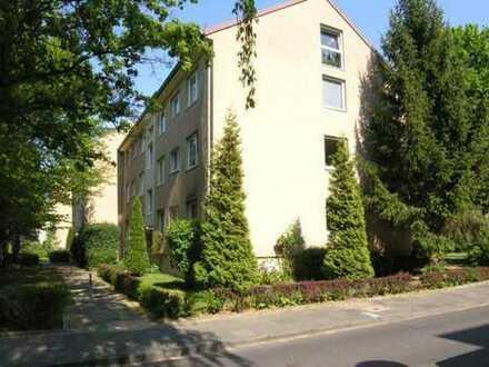 Gepflegte 4-Zimmer-Wohnung mit Terrasse in Bonn-Endenich