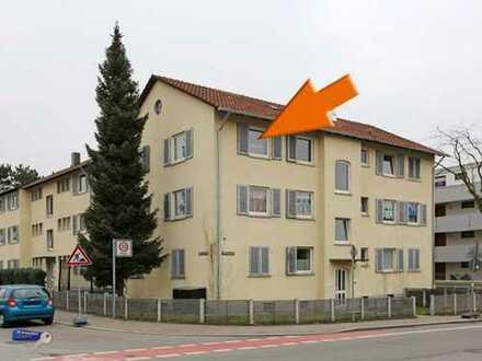 Bezahlbarer Einstieg ins Wohneigentum, zentrumsnah in Reutlingen