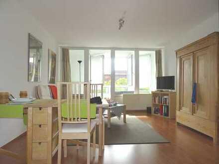 Gut vermietetes 2 Zimmerapartment + TG Stellplatz in attraktiver Lage von Berlin-Moabit