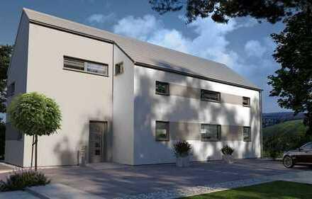 OKAL Designhaus 1 & idyllisches Grundstück in Bonames