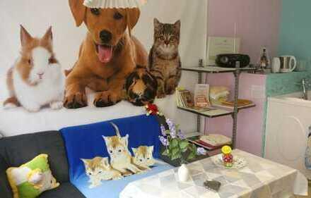 Woldegk - Nachmieter für Hundesalon gesucht