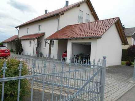 Gemütliche Doppelhaushälfte in Geisenfeld/OT