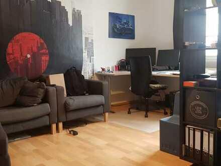 *Gemütliche, große 1-Zimmer Wohnung in zentraler Lage in Pforzheim*