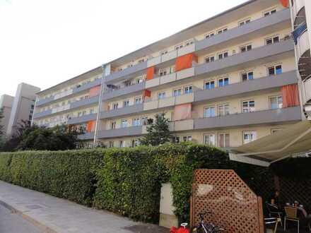 Vermietung einer 2-Raumwohnung in München Sendling (am Harras)
