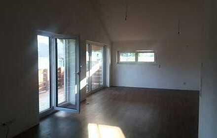 Attraktive helle 4-Zimmer-Wohnung Neubau in Altusried Frauenzell