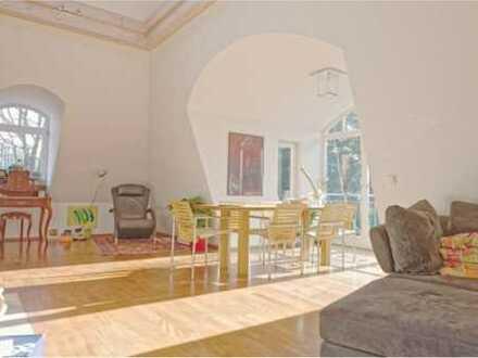 Stilvolle 3-Zimmer-Wohnung in Harlaching, München