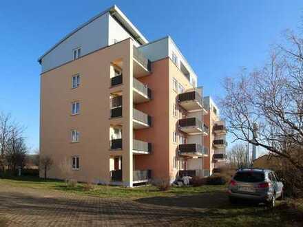 Frisch renovierte 1-Zimmerwohnung mit TG-Stellplatz im grünen Potsdam Fahrland