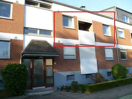 Attraktive 3-Zimmer-Wohnung zum Kauf in Bremen, Alt-Osterholz