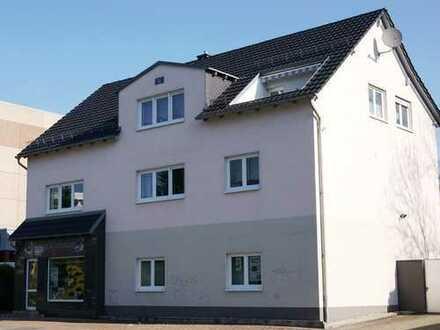 Wohnen und Arbeiten unter einem Dach in Toplage