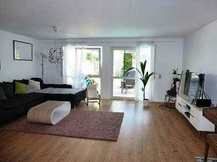 Modern und sehr großzügig wohnen - 6 Zimmer, Terrasse, Balkon, Garten, Garage, Stellplatz