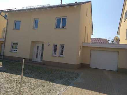 Modernes Einfamilienhaus - Schöner Wohnen in Plaußig-Portitz