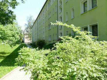 Beste Wohnlage trifft auf geschmackvolle 3-Raum-Wohnung!