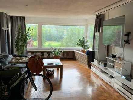 Gepflegte 3,5-Zimmer-Wohnung mit Balkon und Einbauküche in Ludwigsburg (Kreis)