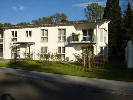Wohnen in der Waldstadt- Tolle 4 Zimmer-Wohnung