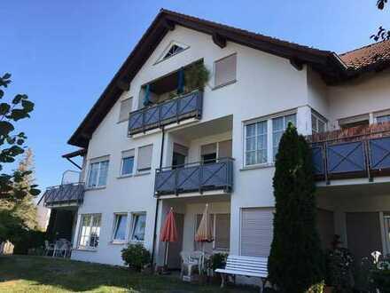 Schöne 3-Zimmer-Eigentumswohnung in ruhiger Lage in 78647 Trossingen zu verkaufen