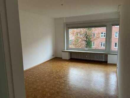 Charmante ruhige und zentrale Wohnung mit Balkon