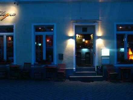 Toplage in Germersheim: bekanntes und beliebtes Café Allegro zu verpachten