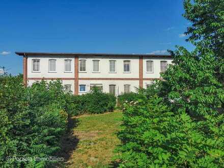 3-Zimmer Wohnung in Grambow, vermietet
