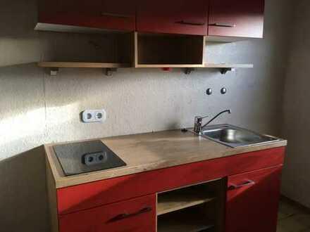 Attraktive 3-Zimmer-Wohnung mit Einbauküche in Lingen (Ems)
