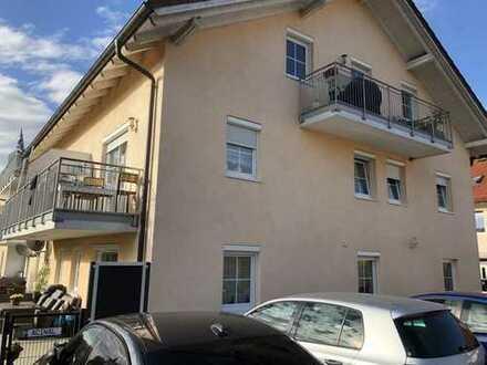 Neuwertige sehr gepflegte 3-Zimmer Wohnung in Moosburg
