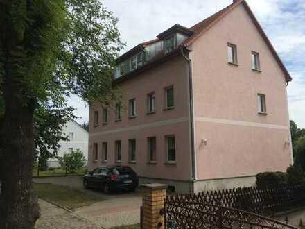 1-Zimmer-Wohnung im Grünen!