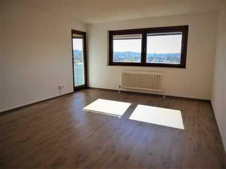 Schöne 3-Zimmer-Wohnung mit grandiosem Blick