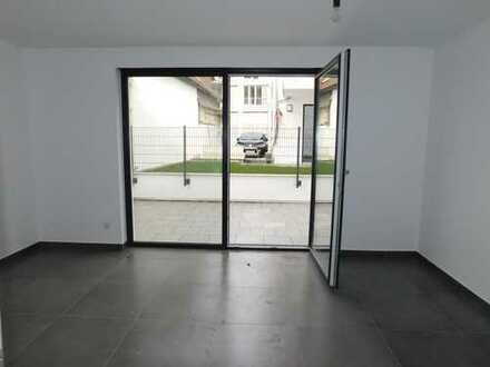 Neubau DHH in Leutenbach, Erstbezug...
