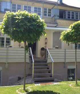 traumhafte 5-Zimmer-Wohnung in einer Jugendstilvilla Nähe Mühlburger Tor
